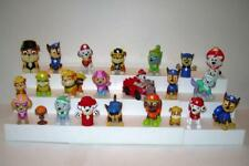 Lot of 23 Paw Patrol Figures, Chase, Skye, Marshall, Rubble, Zuma, Everest +