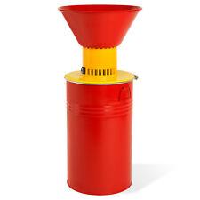 Vertes 1500 Watt Moulin à céréales électrique Broyeur à grains Provenderie 52 L