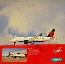 Herpa Wings 1:500   Airbus A220-100  Delta  N101DU  532952  Modellairport500