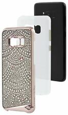 Case-Mate Brilliance Tough Samsung Galaxy S8 Case - Lace Pink - New