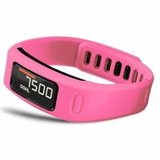 Articles de fitness tech roses Garmin