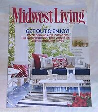 Midwest Living Magazine May/June 2013