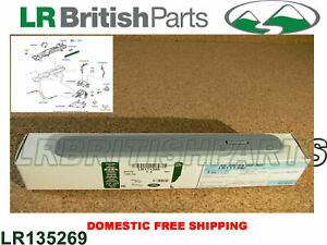 GENUINE LAND ROVER FRONT DOOR HANDLE COVER RANGE ROVER VELAR RH NEW LR135269