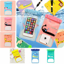 Mobile Phone Fitted Cases/Skins with Clip for Universal