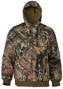 Browning Contact Reversible Jacket Realtree Edge