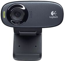 Logitech C310 (5MP) USB Webcam HD