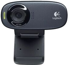 Logitech C310 (5MP) USB HD Webcam