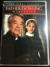 The Final Season Father Dowling Mysteries (DVD 5 Disc 2013)
