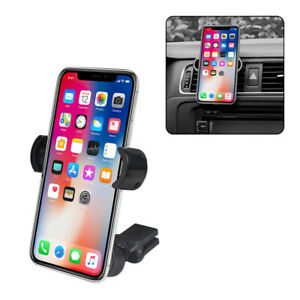 Universal Car Mount Phone Holder Air Vent For iPhone 11 12 Pro XS Max X XR 8 7 6