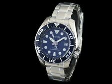 FREE EMS, SEIKO PROSPEX Men's Diver Mechanical 200m SBDC033 JAPAN IMPORT