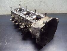 1994 94 POLARIS INDY 580 CARB SNOWMOBILE ENGINE CRANKCASE CRANK CASE CASES