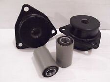 LAND ROVER DISCOVERY 1 REAR RADIUS ARM TRAILING ARM BUSH KIT - NEW BUSHES