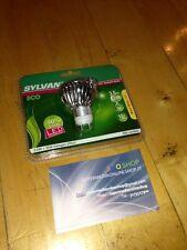 LAMPADINA FARETTO lampada LED GU10 3,5W POTENZA 35w-SYLVANIA REFLED ES50-15000H