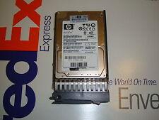 "430165-003 HP 146GB 10K SAS 2.5""SFF DUAL PORT HARDDRIVE DG146BB976"