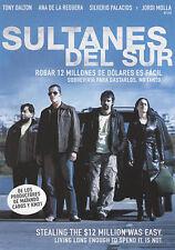 Sultanes del Sur (DVD, 2010)