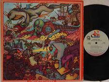 FRANK MARINO & MAHOGANY RUSH - Child of Novelty LP (RARE US Press on 20th Cent.)
