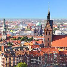 5 Tage Städtereise Hannover ★★★★ Wyndham Hotel Kurz Urlaub Kurzreise City Tour