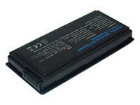 BATTERIA BATTERY 11.1V 4400mAh ASUS X F SERIES