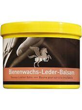 17,90 EUR/l   B&E Bienenwachs Lederpflege Balsam 500 ml Dose