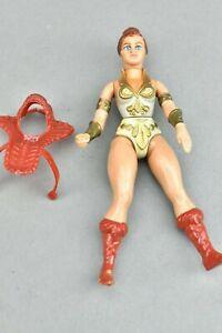 Masters of the Universe Teela She-Ra Vintage 1982 MOTU Mattel