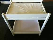 Grotime Changing Tables