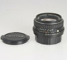 Pentax-M 1,7/50mm SMC Objektiv #6422938