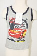 Jungen Top, Cars, Gr. 110/116, Blau, Rot, Grau, e015388