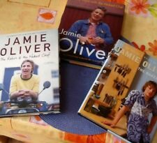 Jamie Oliver Naked Chef Return Of Naked Chef Happy Days Naked Chef Cookery Books