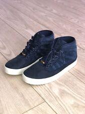 Air Jordan Men Blue High Tops Sneakers size 10.5 ** New **