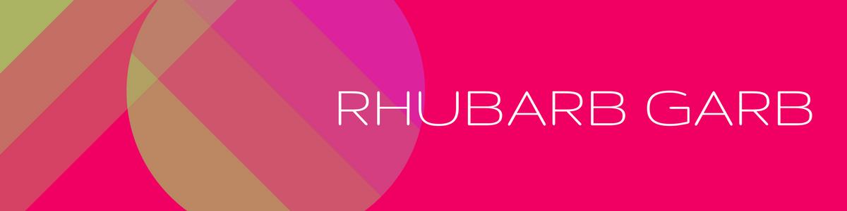 rhubarbgarb
