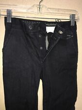 Dolce & Gabbana Junior Pants Trousers navy Size 8/2 new