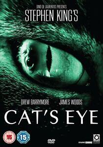 Cat's Eye DVD