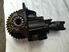 FORD 9 INCH DIFF NEW 3.0; 3.25 - 4.11 RATIO GEARSETS NEW LSD CENTRE 31 SPLINES.