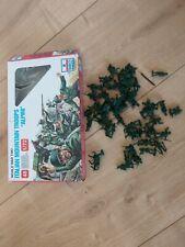 """ESCI 1: 72 (211) Italian Mountain Troops """"Alpini WW2"""