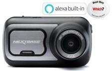 Nextbase 422GW Dash Cam In-Car 1440p Ultra HD WiFi GPS Bluetooth Alexa - GRADE A