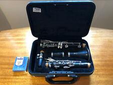 Yamaha YCL250 Clarinet