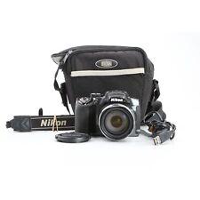 Nikon Coolpix P510 + Gut (231420)