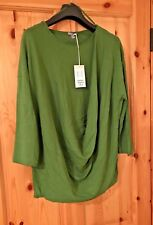 COS, New with Tags, Green Prairie, Jumper, Size M (12-14)