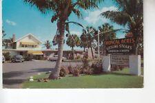 Tropical Acres Restaurant Boynton Beach Fl