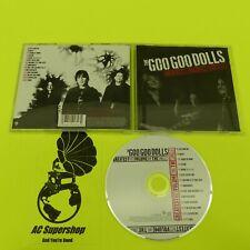 The Goo Goo Dolls greatest hits volume one the singels - CD Compact Disc