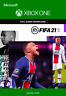 FIFA 21 Xbox One Series X I S key - Email delivery -