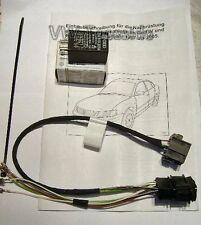 Genuine VW Golf Bora Passat - One Touch Comfort Indicators Kit - 3 Blink Flashes