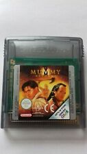 Nintendo Game boy color colour Game mummy returns Cart only