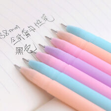 1pcs New Cute Cartoon Ball Point Pen Ballpoint Creative Stationery Student WB