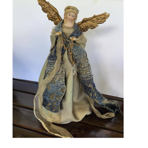 """18"""" Angel Tree Topper"""