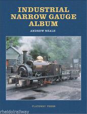 Narrow & Miniature Gauge Railwayana Books