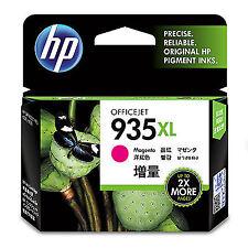 HP C2P25AE Tintenpatrone Magenta No. 935 XL