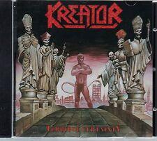 KREATOR - Terrible Certainty - CD Album