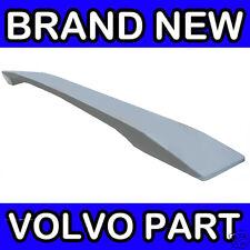 Volvo S40 II (2004-2012) Rear Spoiler (Primed - Ready for Paint)