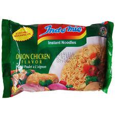 INDOMIE ONION CHICKEN FLAVOUR INSTANT NOODLES - NIGERIAN - 40 PACKETS